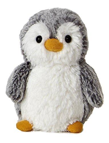Aurora - Pompom Penguin - 6' Pompom Mini Penguin