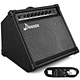 Donner DDA-35 AMP 35-Watt Electronic Drum Amplifier Keyboard Amplifier with Aux in and Wireless...