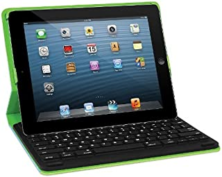 Innovative Technology Grip iPad Case with Bluetooth Keyboard