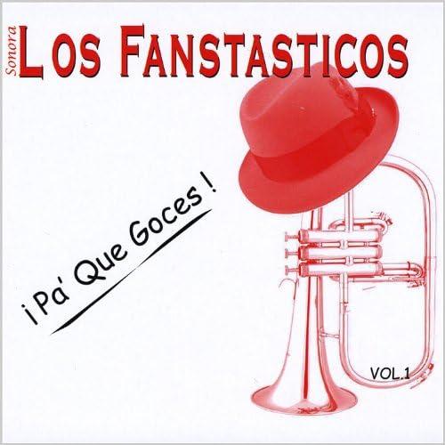 Sonora Los Fantasticos