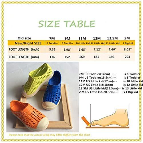 13 m us big kid shoe size