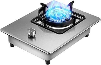 Cocina De Gas Incorporada Con 1 Hornilla Cocina De Gas De ...