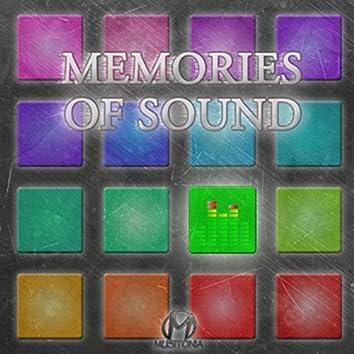 Memories of Sound