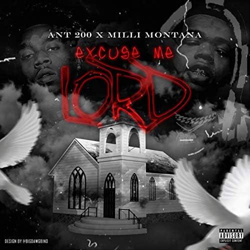ANT200 feat. Milli Montana