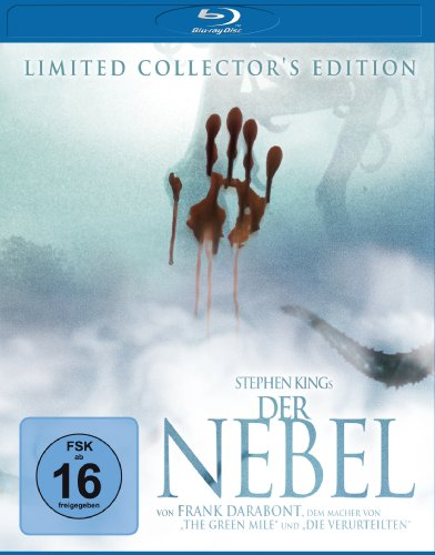 Stephen King's - Der Nebel - Limited Collector's Edition [Blu-ray] [Limited Edition]