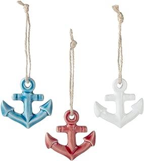 anchor ornaments bulk