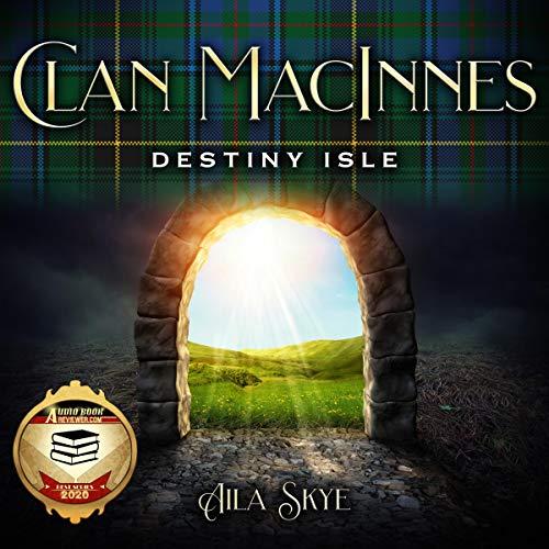 『Clan MacInnes』のカバーアート
