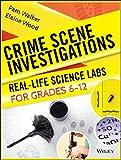 School For Crime Scene Investigation