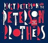 アンダー・ザ・レイダー / リッキー・ピーターソン・アンド・ザ・ピーターソン・ブラザーズ (Under The Radar / Ricky Peterson & The Peterson Brothers) [CD] [Import] [日本語帯・解説付き]