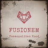 Recetas Fusionem Cosmopolitan Food Truck: Comida Callejera