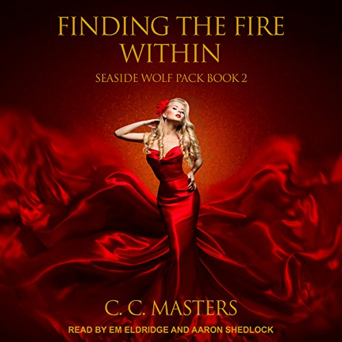 Finding the Fire Within audiobook cover art