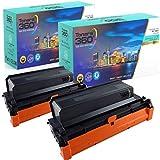 Pack 2 Toner Premium compatibili Samsung MLT-D204E/ELS, 204E, MLT-D204L per ProXpress M3825DW M3825ND M3875FD M3875FW M4025ND M4025 SL-M3325ND SL-M3375FD SL-M3875FW SL-M40 75FX. Modelli