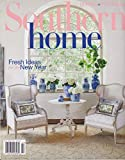 Southern home magazine January / February 2018 volume 4 issue 1 Fresh ideas for the New year