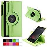 COOVY Etui pour Google ASUS Google Nexus 7 (2. Generation Model 2013) Coque de...
