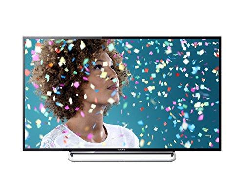 Sony BRAVIA KDL-60W605 153 cm (60 Zoll) Fernseher (Full HD, Triple Tuner, Smart TV)
