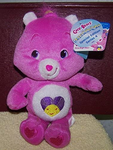 Care Bears Dazzlebright Shine Bright 8.5 Bear by Care Bears