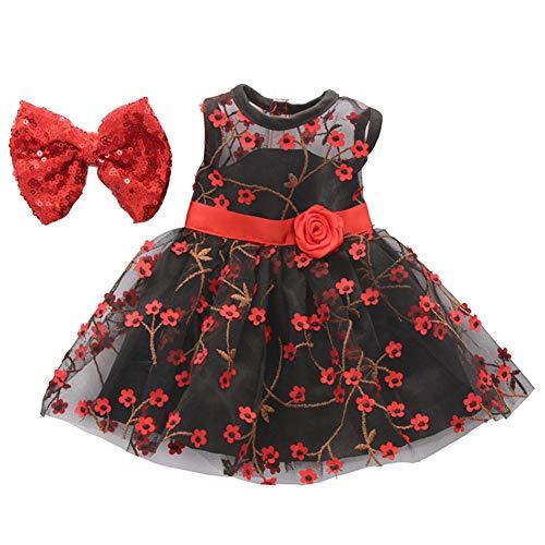 18 Zoll Our Generation Puppenkleidung Kleid Kleidung Outfits Für Amerikanische Puppe Für Mädchen-Geschenk-schwarz