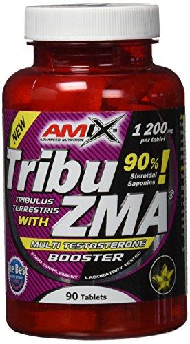 Amix Tribu-Zma 90 Tabl. 40 g