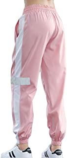 Kdi Womens Pants Casual Tie Waist Yoga Jogger Pants