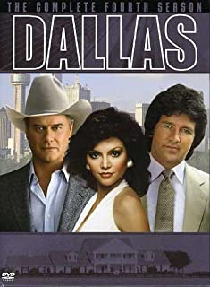 Dallas:S4 (DVD)