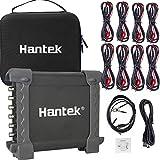 Hantek 1008C 8 Channel Automotive Diagnostic PC Digital Oscilloscope 2.4MSa/s, DAQ/USB 2.0 Bandwidth...