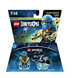 Warner Bros Interactive Spain Lego Dimensions - Ninjago Jay