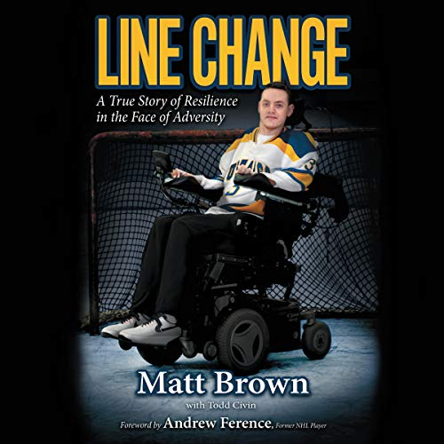 Line Change cover art