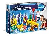 Clementoni 69457.0 - Galileo - Der große Chemiekasten