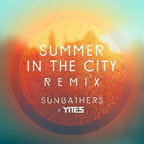 Sunbathers & Yites