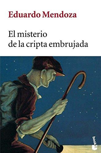 El misterio de la cripta embrujada (Biblioteca Eduardo...