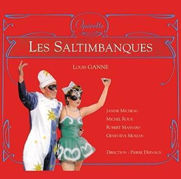 Ganne-Les Saltimbanques