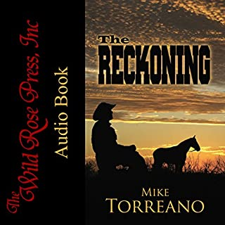 The Reckoning                   By:                                                                                                                                 Mike Torreano                               Narrated by:                                                                                                                                 Tom Sleeker                      Length: 9 hrs and 33 mins     36 ratings     Overall 4.0