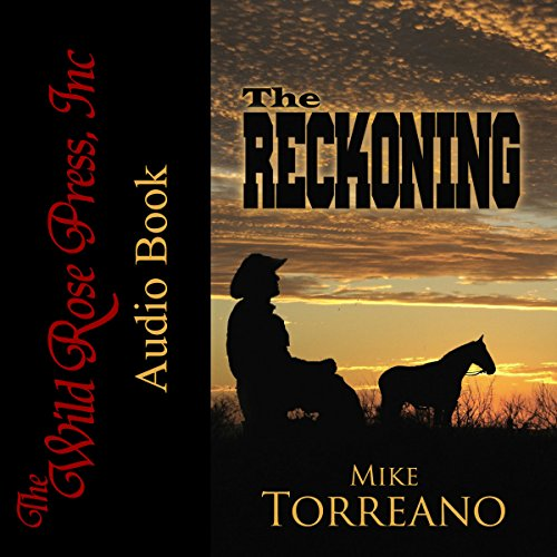 The Reckoning Audiobook By Mike Torreano cover art