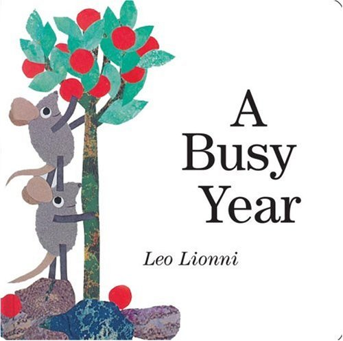 A Busy Yearの詳細を見る