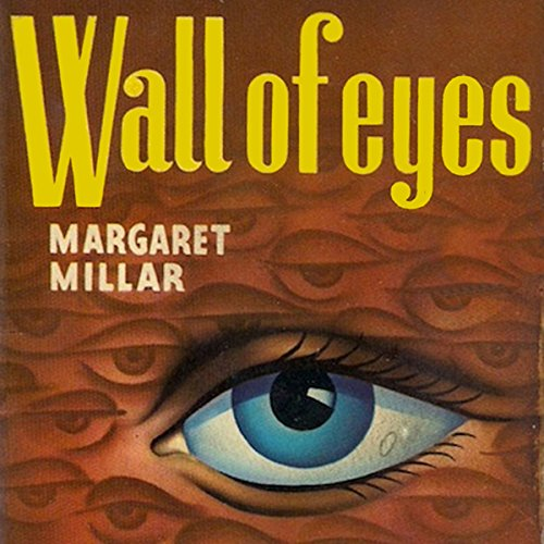 Wall of Eyes cover art