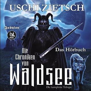 Die Chroniken von Waldsee Titelbild