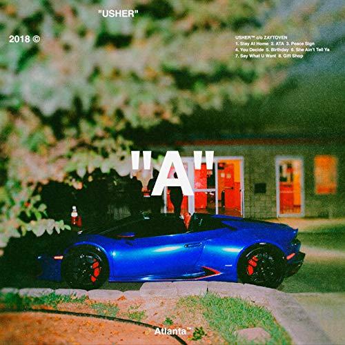 Usher –
