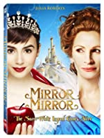 Mirror Mirror [DVD] [Import] [リージョンコード 1]
