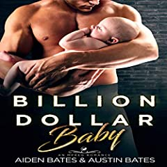 Billion Dollar Baby: An Mpreg Romance
