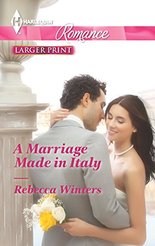A Marriage Made in Italy
