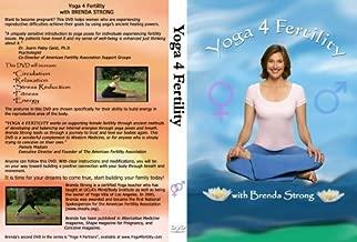 yoga 4 fertility dvd