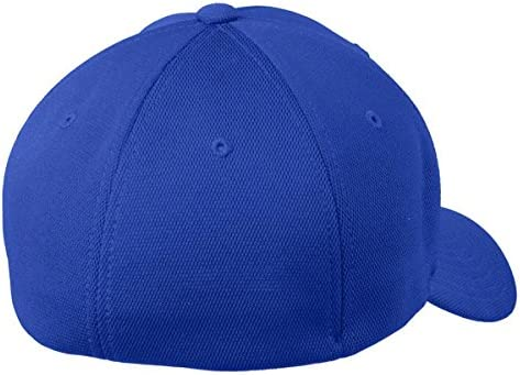 Sport Tek Men S Flexfit Cool Dry Poly Block Mesh Cap At Amazon Men S Clothing Store Shop for mens hats & caps in mens hats, gloves & scarves. sport tek men s flexfit cool dry poly block mesh cap