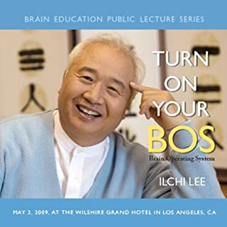 Turn On Your BOS (Brain Operating System) audiobook cover art