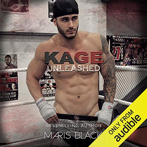 Kage Unleashed Titelbild