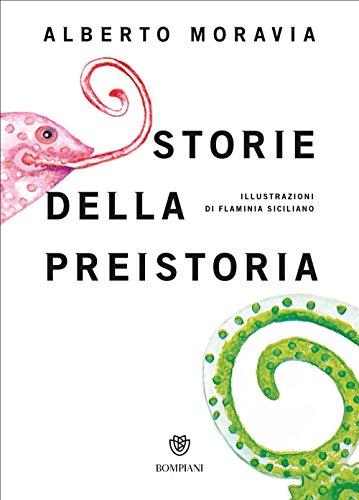 Storie della preistoria. Ediz. speciale