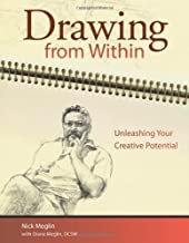 Drawing From Within: Unleashing Your Creative Potential