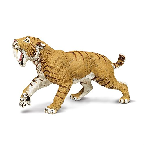 Safari 279729 Tigre dai Denti a sciabola