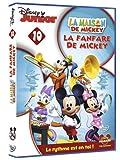 La Maison de Mickey-10-La Fanfare de Mickey
