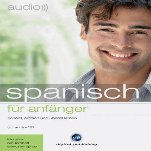 Audio Spanisch für Anfänger cover art