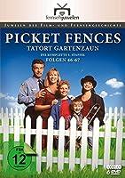 Picket Fences - Tatort Gartenzaun - 3. Staffel